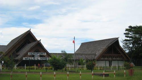 Wallis et Futuna : L'aéroport bloqué