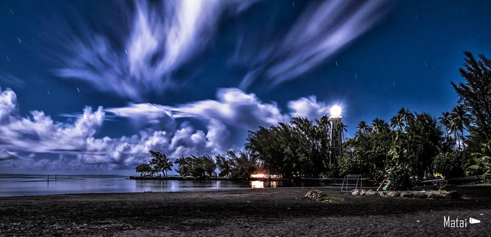 Au soir du 20 novembre, les Pleïades se lèveront par l'Est ©M Brotherson Photography