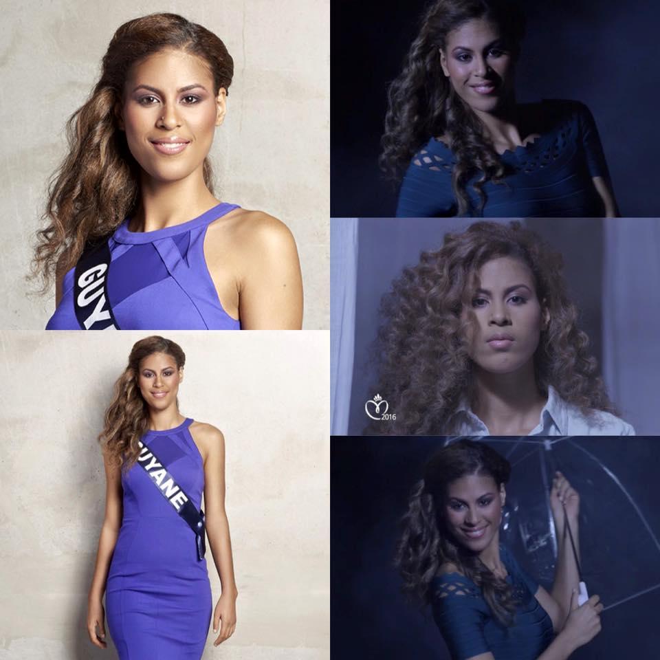©Comité Miss France