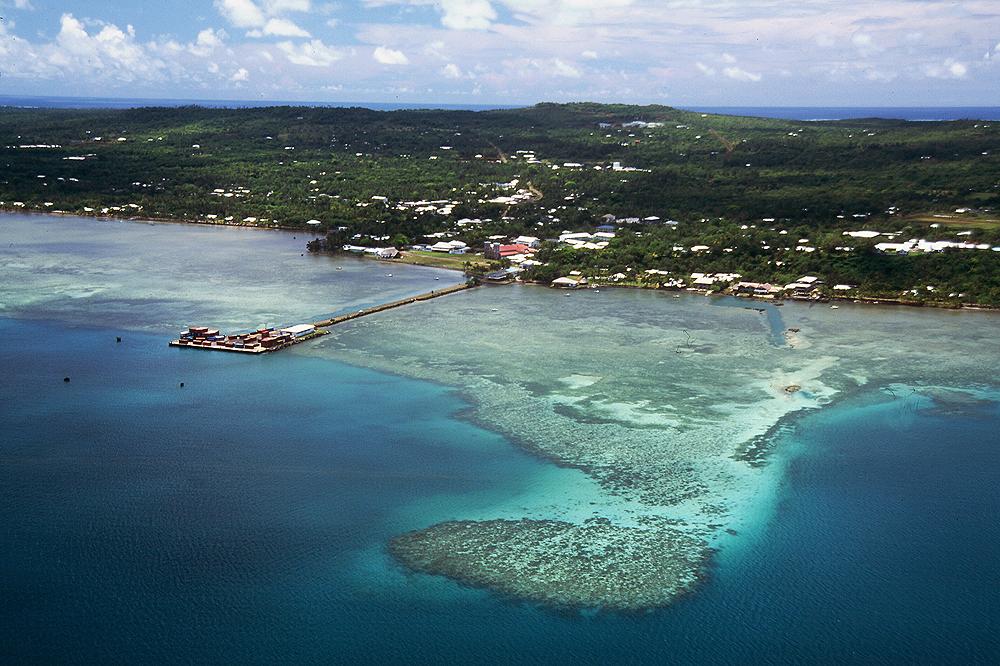 Pacifique : Ni roi, ni premier ministre «Wallis est comme en pilotage automatique» – Interview EXCLU