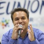 Elections régionales, la Réunion, Didier Robert