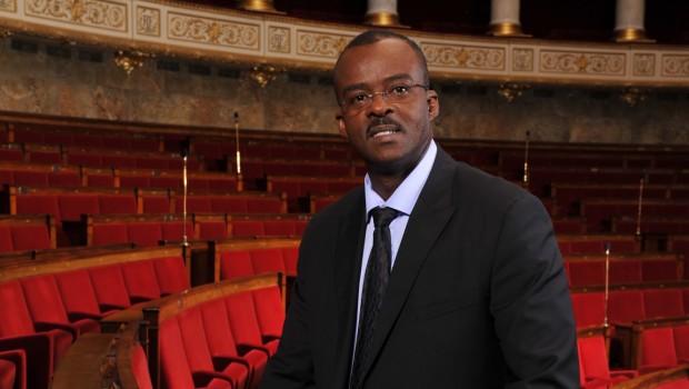 Avant son nouveau mandat de Président de Région, Ary Chalus est aussi député et maire de Baie-Mahault. (© RRDP)