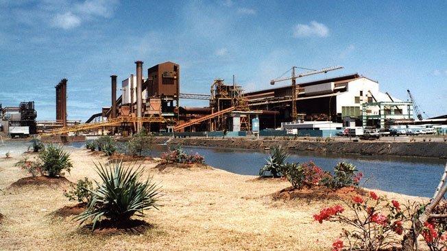 Nickel : Le Conseil d'administration d'Eramet en 5 points