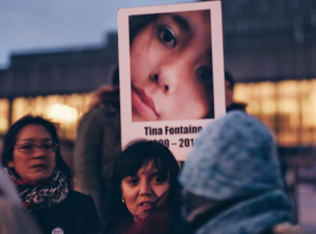 On estime à 1200 le nombre de femmes autochtones victimes de meutres, de disparition ou de viols ©DR