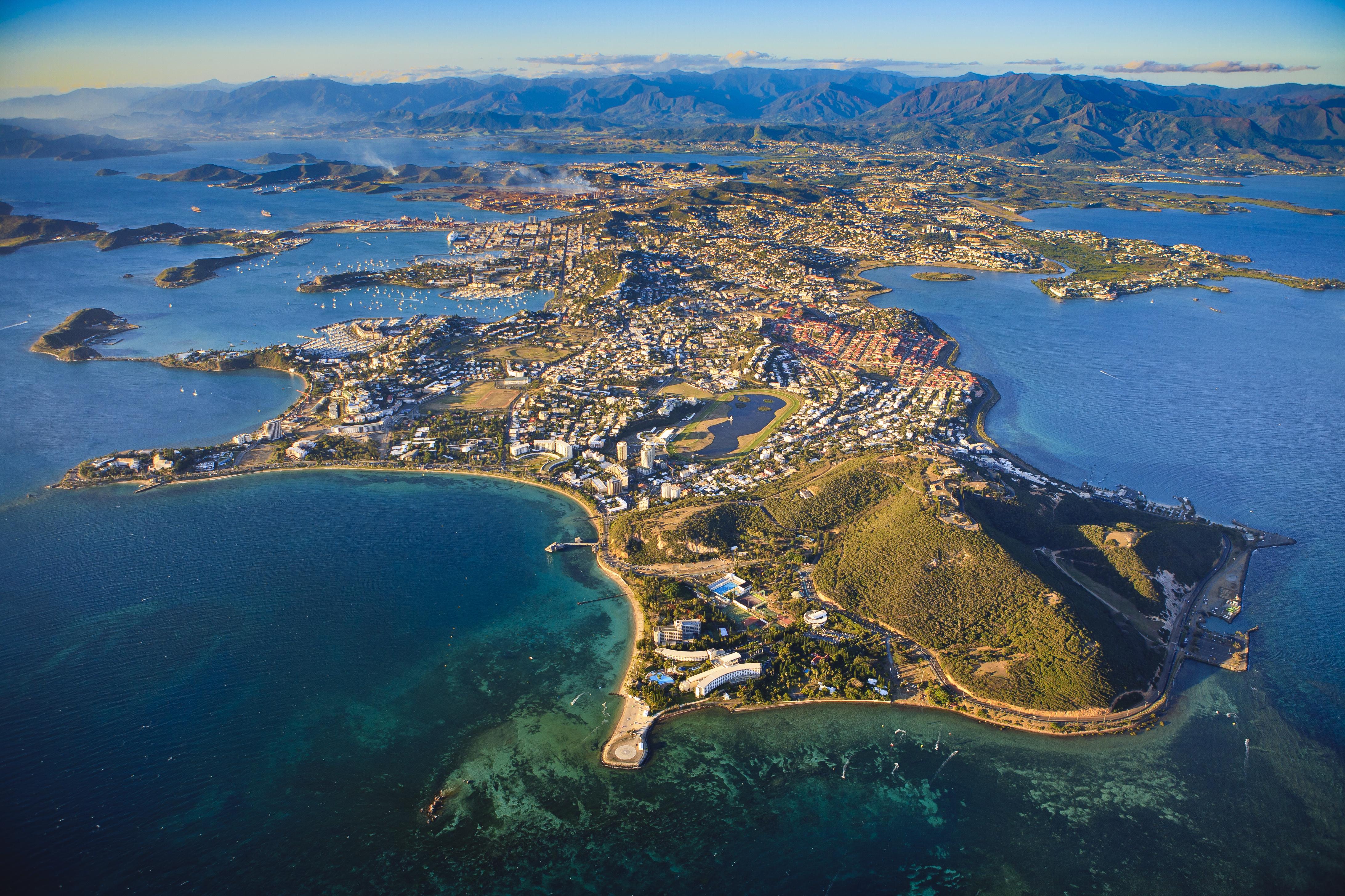 Territoires Kanak : Pierre-Christophe Pantz, «la Nouvelle-Calédonie sera totalement à réinventer» (EXCLU)