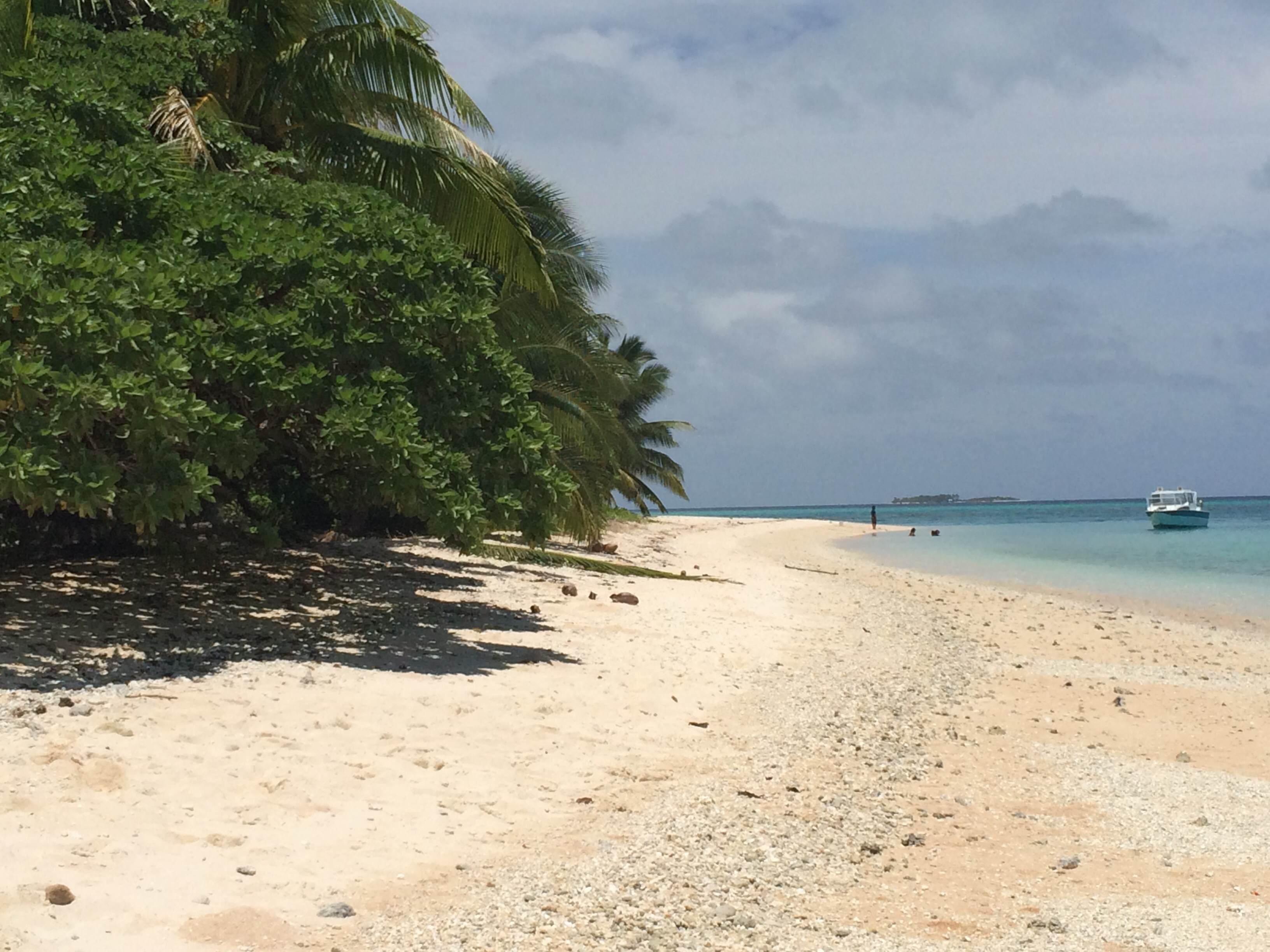 Splendide Wallis-et-Futuna [Vidéo]