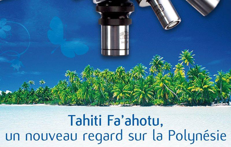 """Le Pôle d'innovation Tahiti Fa'ahotu aide les entrepreneurs polynésiens à s'inscrire au programme """"Erasmus pour les jeunes Entrepreneurs"""" ©Tahiti Fa'ahotu"""