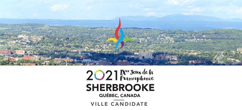 C'est à coup sûr le Canada qui récupèrera l'organisation des Jeux. Les seules villes candidates restantes étant Sherbrook face à Moncton et Dieppe ©gouv.ca