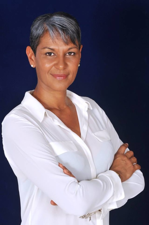 Karine Mousseau
