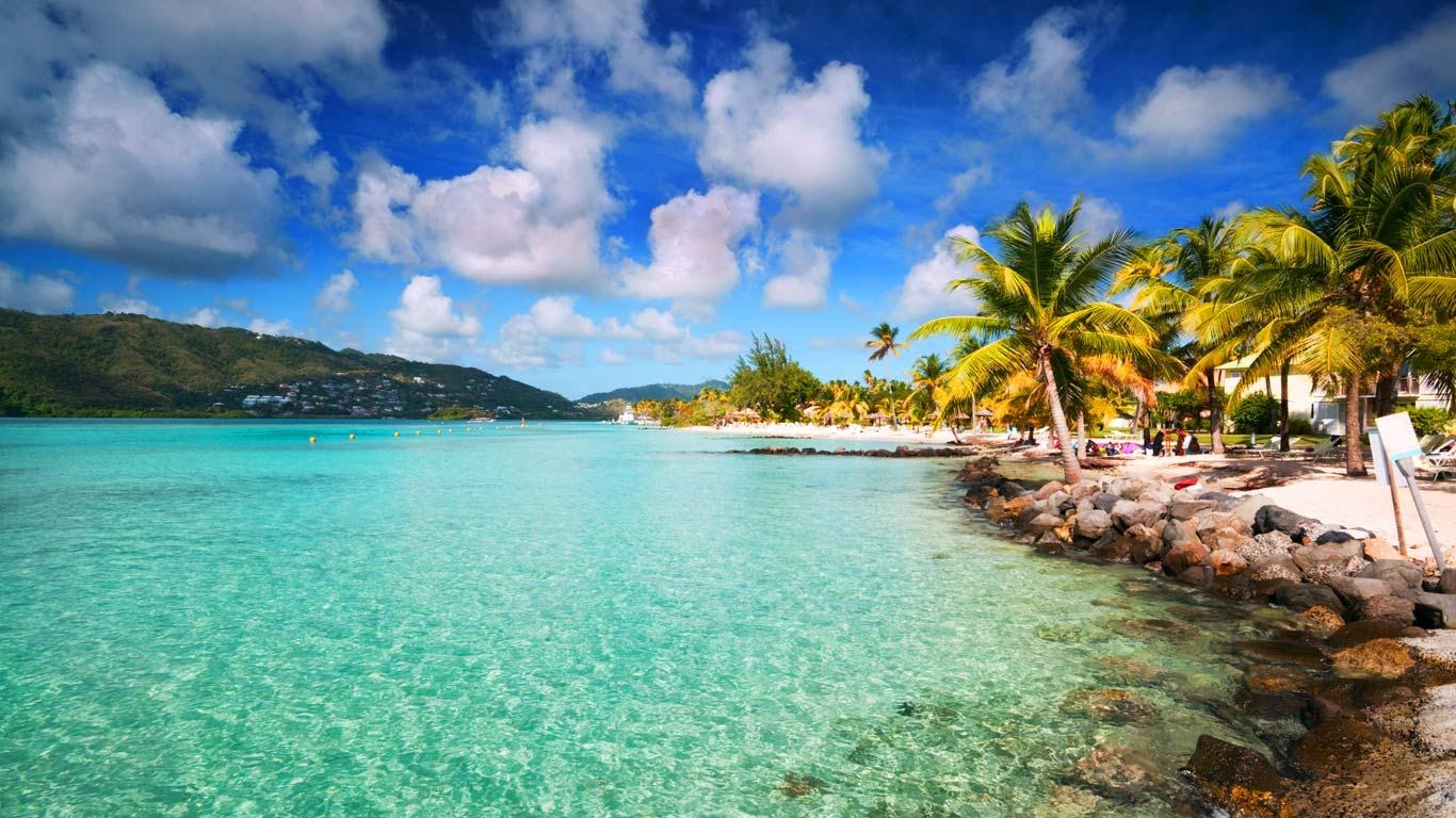 La Martinique ©DR
