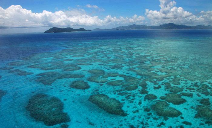 Lagon de Mayotte ©May Iris / Ocean Obs