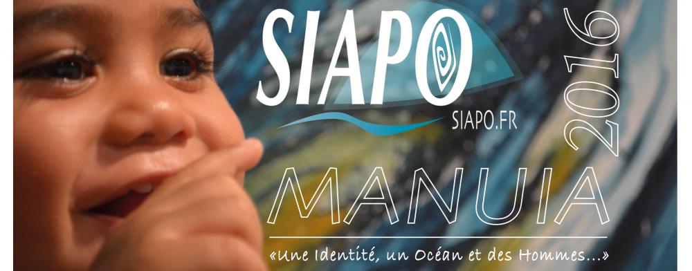 Cette année, le Collectif SIAPO est co-organisateur de l'évènement ©SIAPO / Site