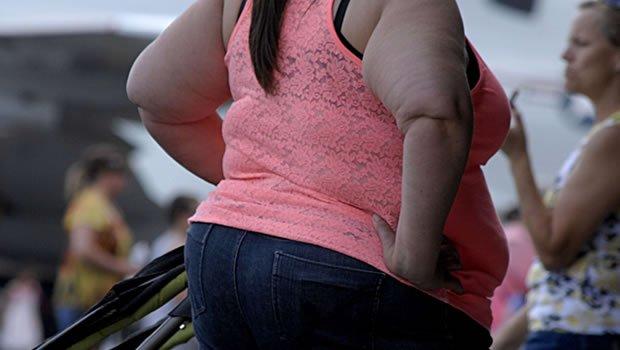 La Polynésie française affiche le plus fort taux d'obésité en Outre-mer et un des plus important du Pacifique ©DR
