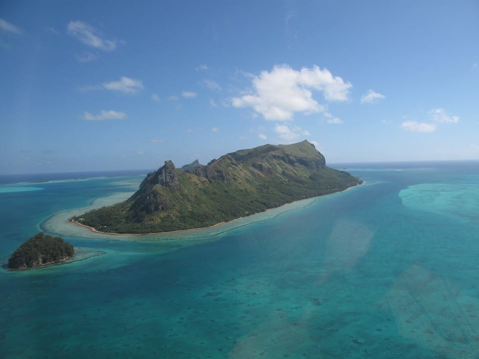 Aire marine protégée des Australes : Refus du gouvernement polynésien