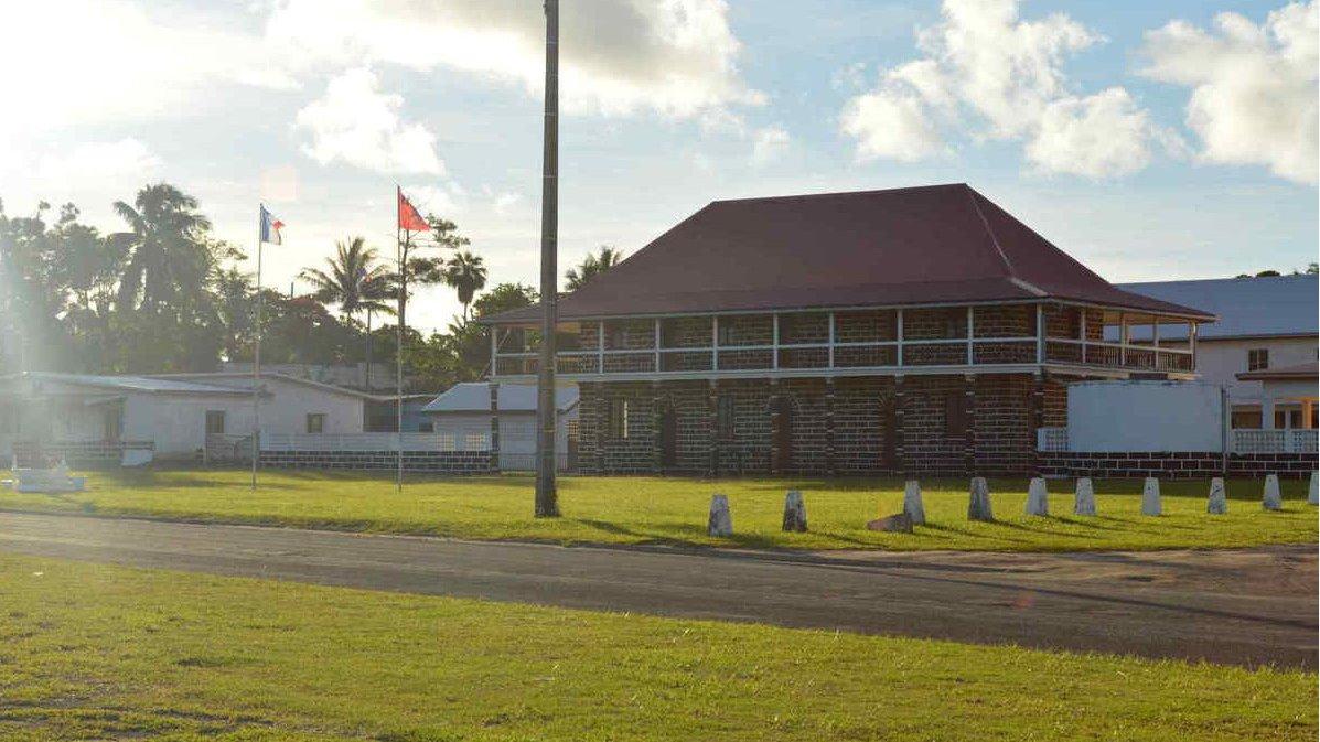 Wallis et Futuna : Confusion à Wallis ; deux rois pour un royaume !