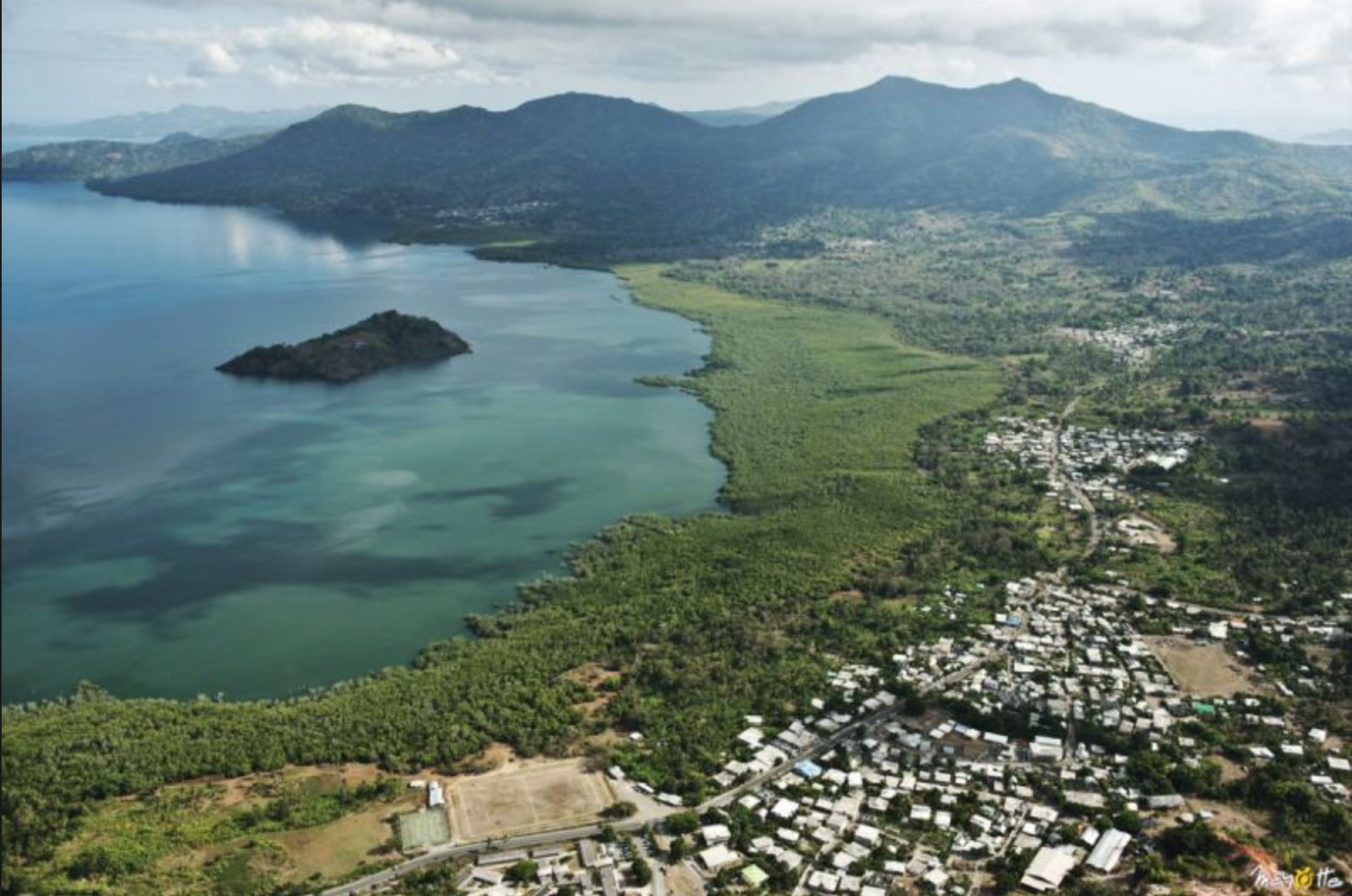 Mayotte : La fréquentation touristique s'équilibre en 2015