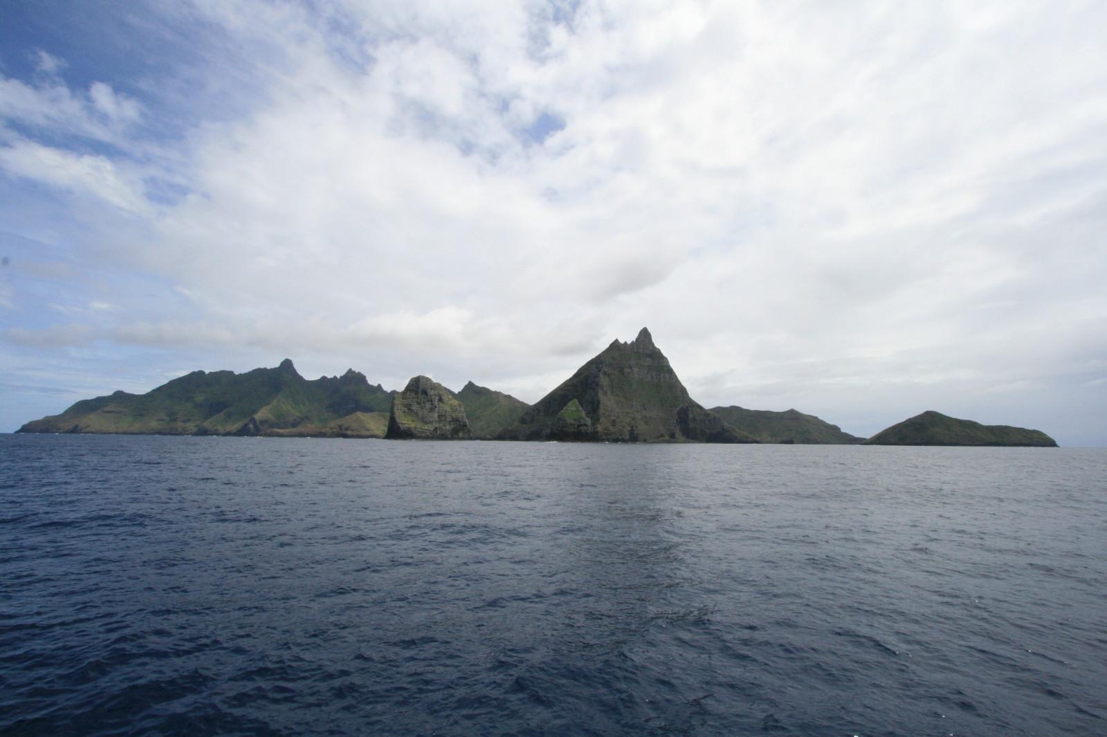 Le projet de la plus grande aire marine protégée présenté et défendu par l'association Rahui Nui no Tuha'a Pae ne verra très probablement jamais le jour ©DR