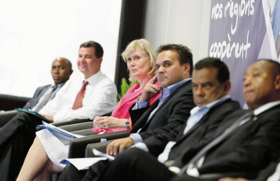 Coopération Régionale : Le programme Interreg « Océan Indien » augmenté de 80%