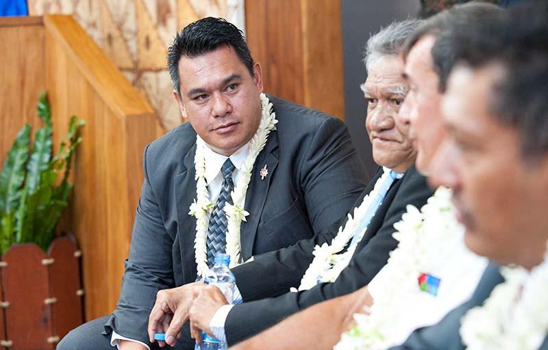 Justice : 5 ans d'inéligibilité pour un député polynésien