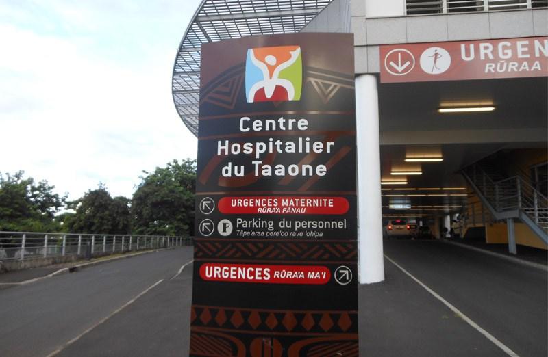 Santé : En Polynésie française, un scanner pour 270 000 habitants
