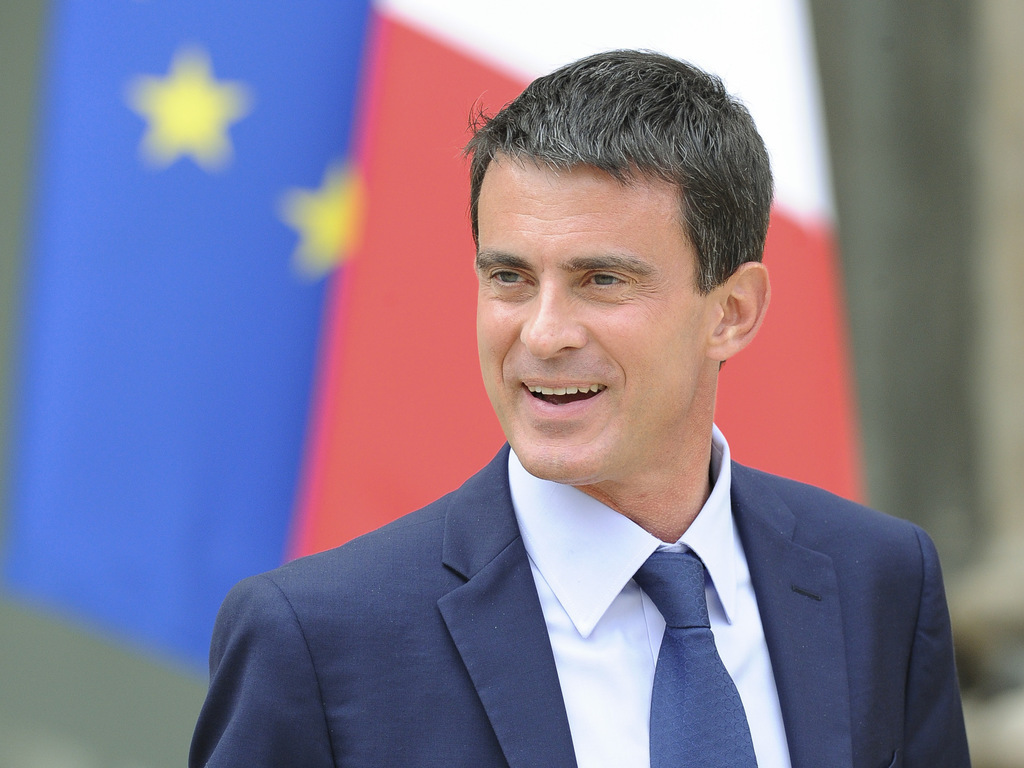 Manuel Valls en Nouvelle-Calédonie : Nickel et avenir institutionnel au menu