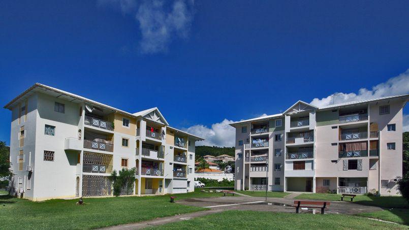 Logement: Emmanuelle Cosse a assuré que l'Etat ne se désengagera pas des sociétés immobilières en Outre-mer