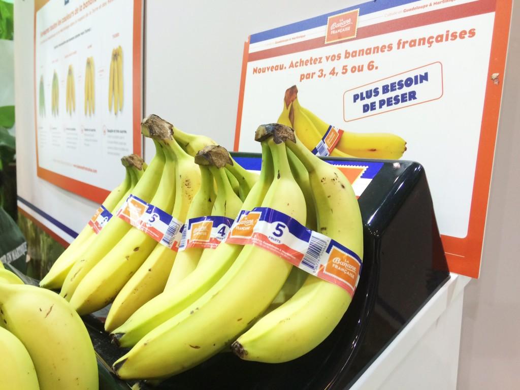 La Banane durable: une révolution environnementale