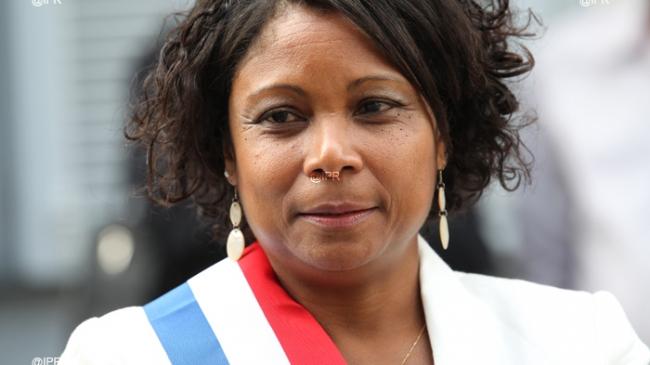 Monique Orphie, députée de La Réunion, a rendu un rapport contenant plusieurs amendements d'adaptation de la Loi Travail aux Outre-mer ©IPR