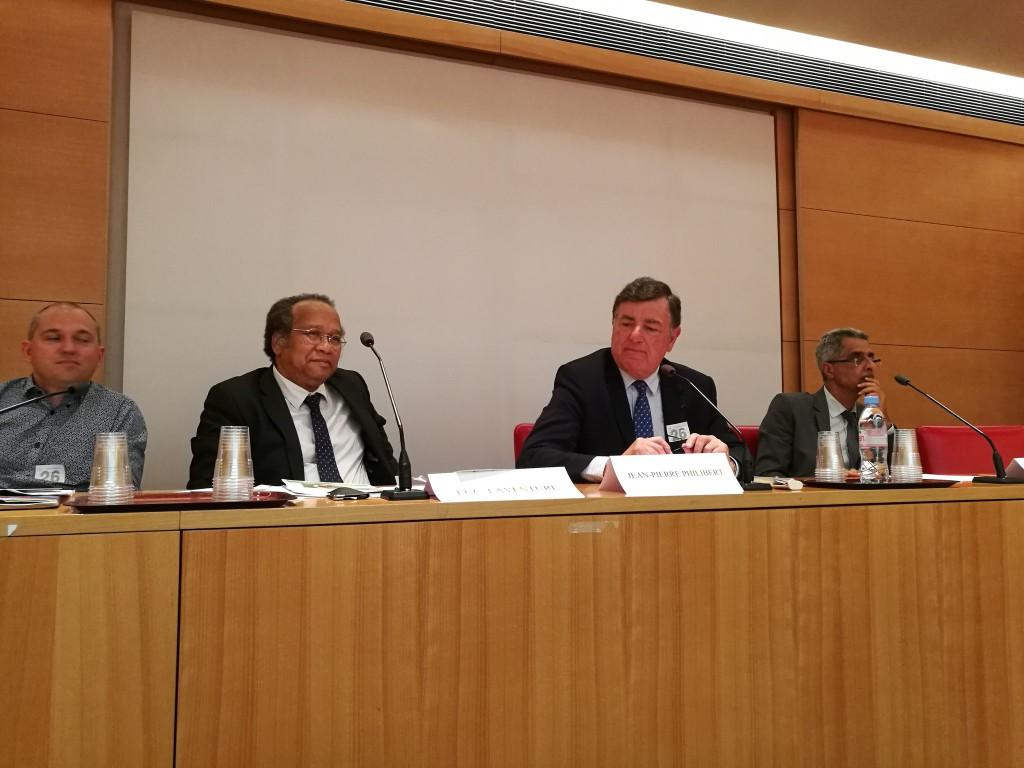 """""""Nous pouvons offrir un tourisme de sens"""" Jean-Pierre Philibert, Président de la Fedom, a l'opportunité pour les entreprises ultramarines dans la résilience"""