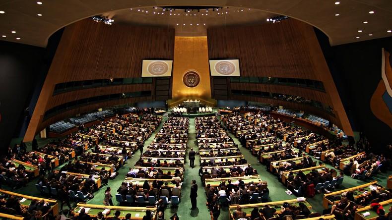 Selon les diplomates, on devrait connaitre le nom du successeur de Ban Ki-moon en Octobre 2016 pour une entrée en fonction dès janvier 2017 ©Wikipédia