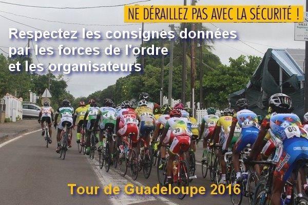 © Prefecture de Guadeloupe