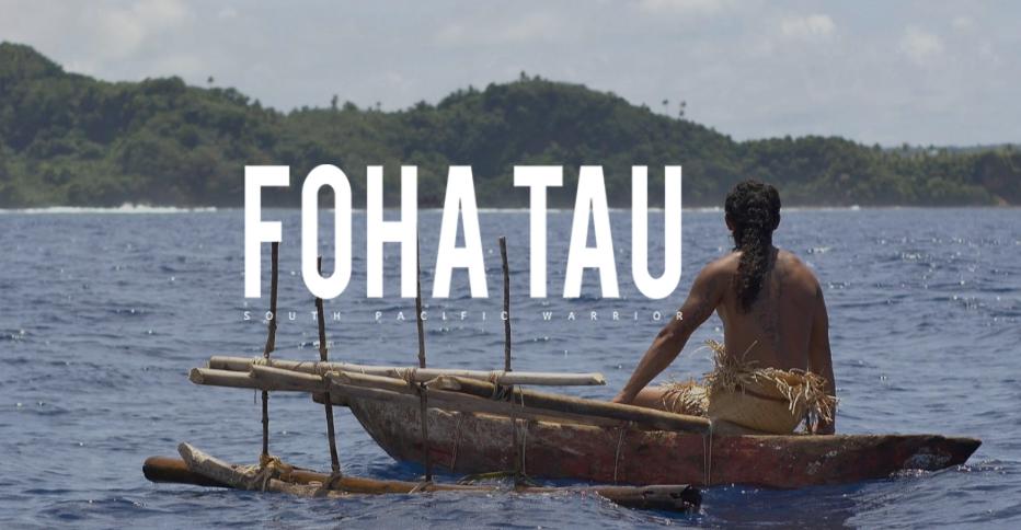 Foha Tau, la série 100% Wallisienne du jeune réalisateur Anthony Taitusi