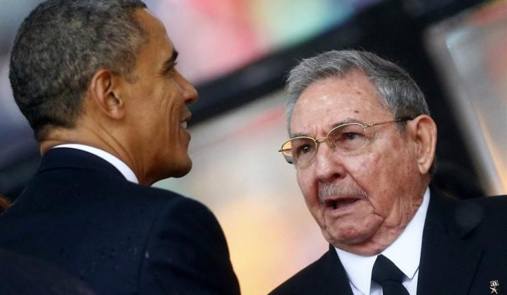 Malgré l'ouverture diplomatique avec les Etats-Unis, Cuba met du temps à réformer son modèle économique ©DR
