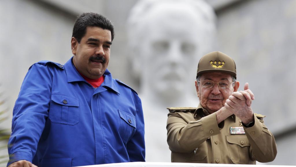 Depuis les années 90 et la chute de l'Union soviétique, Cuba et le Venezuela s'était économiquement rapprochés ©Enrique de la Osa / Reuters