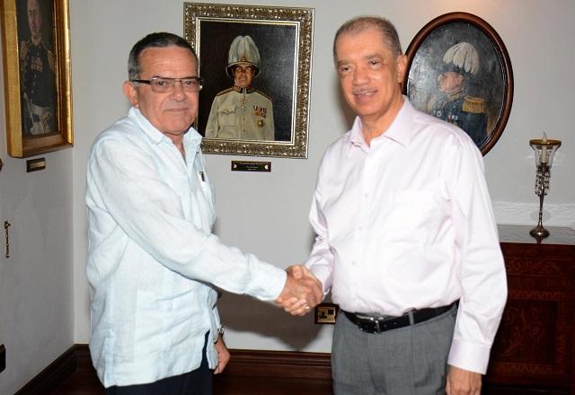 Cuba et Les Seychelles s'allient de nouveau sur le plan médical