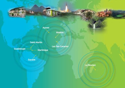 Coopération Régionale: Les Régions Ultrapériphériques plébiscitent une meilleure prise en compte de leurs spécificités