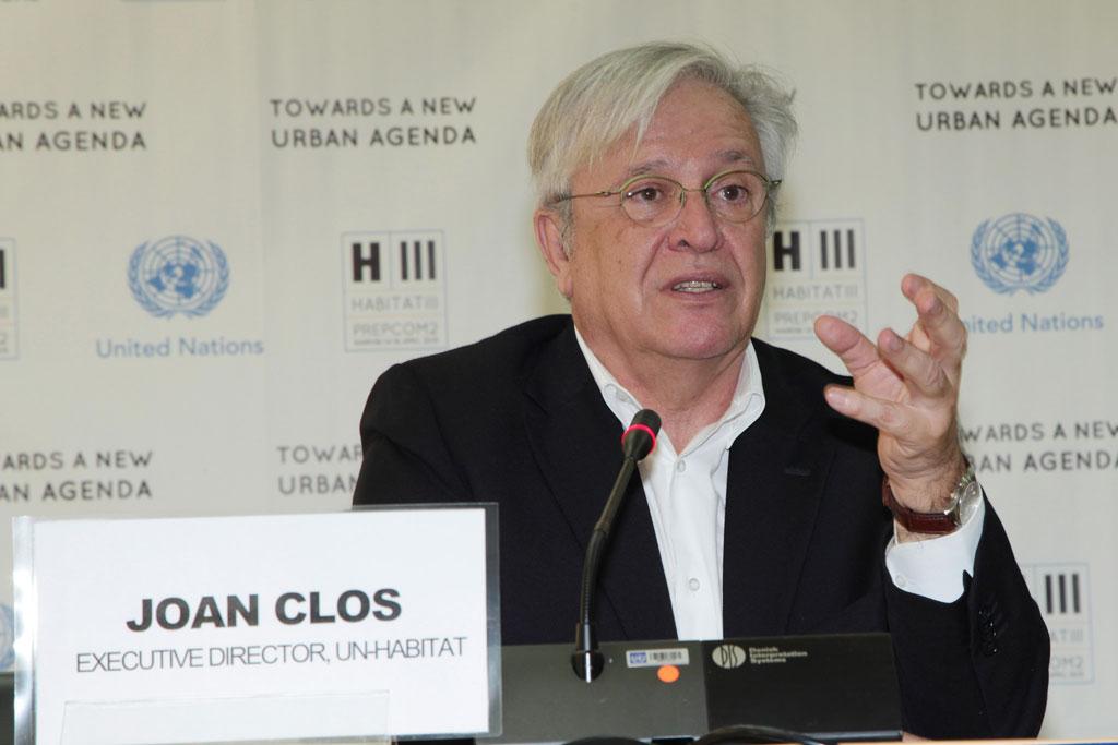 Joan Clos