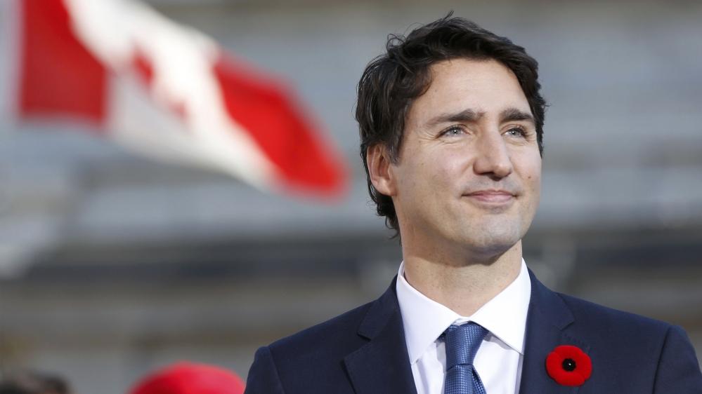 Manuel Valls rencontrera son homologue canadien Justin Trudeau à Ottawa ©DR