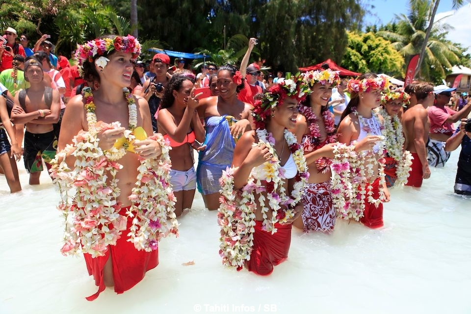 ©SB / Tahiti-infos