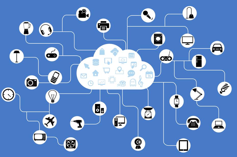 Les réseaux bas débit comme Sigfox ou LoRa sont parfaitement adaptés à l'internet des objets ©DR
