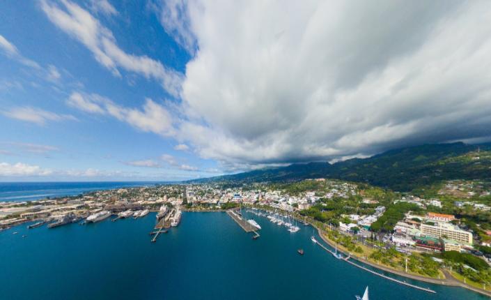 Polynésie française: L'embellie économique se confirme