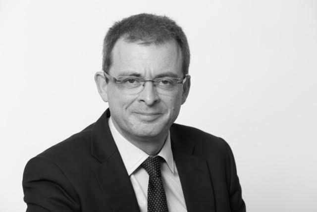 Olivier Magnaval, représentant Outre-mer de François Fillon ©DR