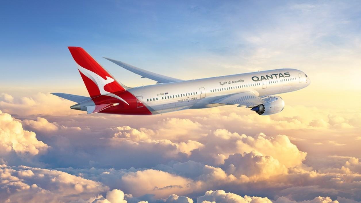 Desserte Aérienne: Qantas va lancer le premier vol sans escale entre l'Europe et l'Australie