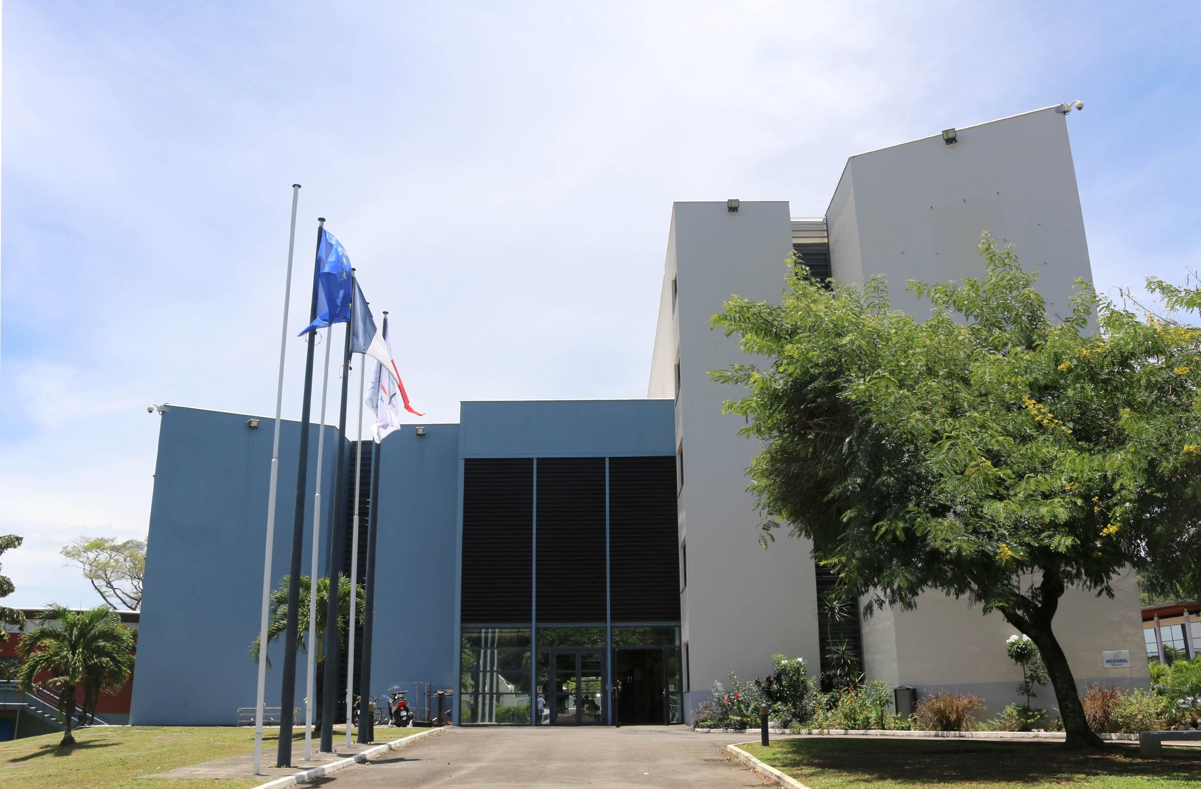 COVID-19: La Collectivite Territoriale de Guyane s'oriente vers la création d'un fonds d'urgence pour les TPE
