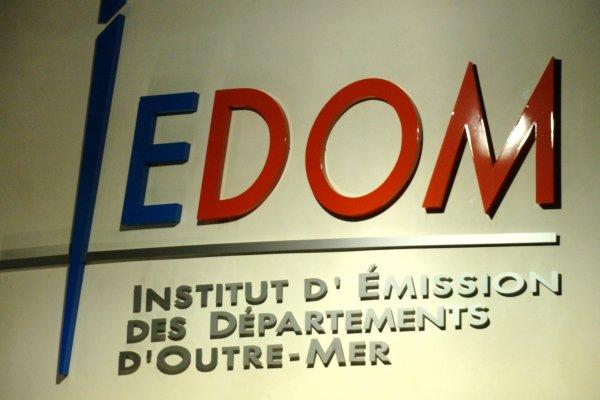 Economie :  L'IEDOM, filiale de la Banque de France dès le 1er janvier  2017