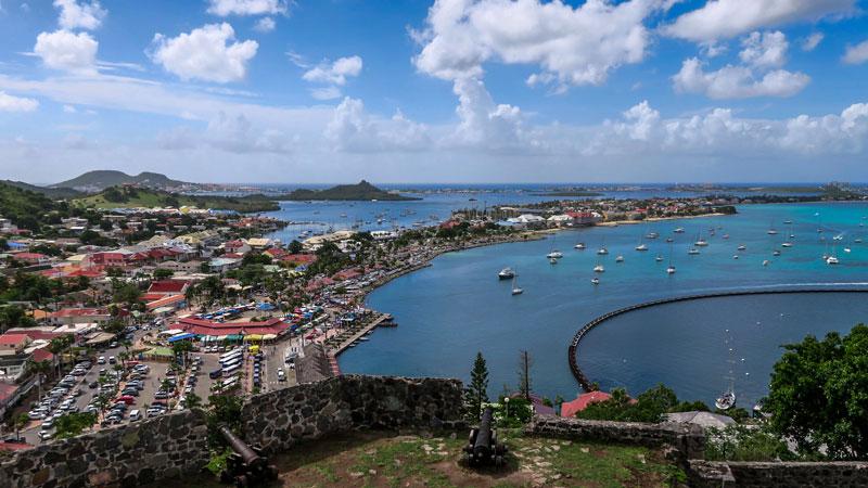 Economie: Saint-Martin passée à la loupe par l'INSEE