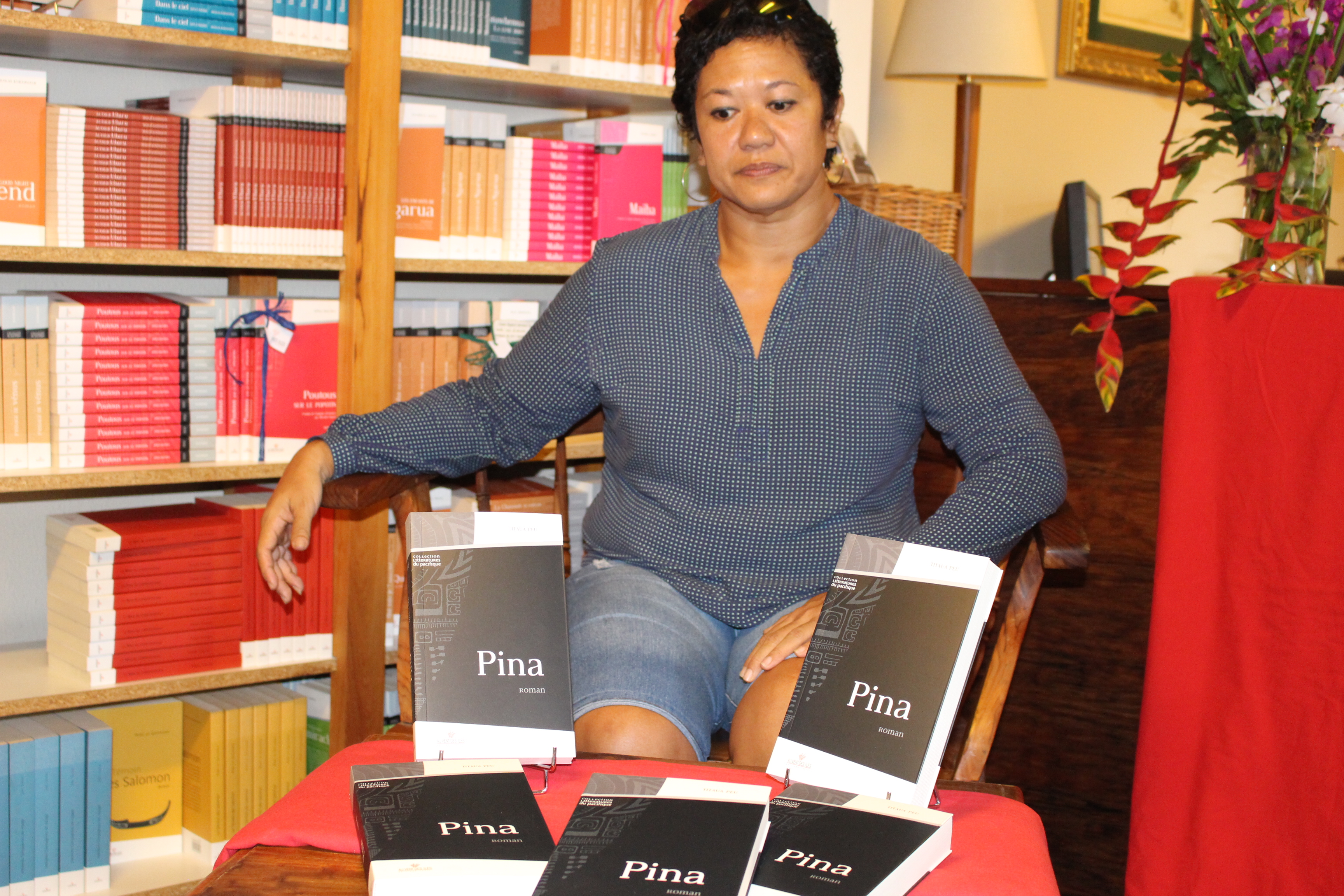 Titaua Peu ©Tahiti-infos
