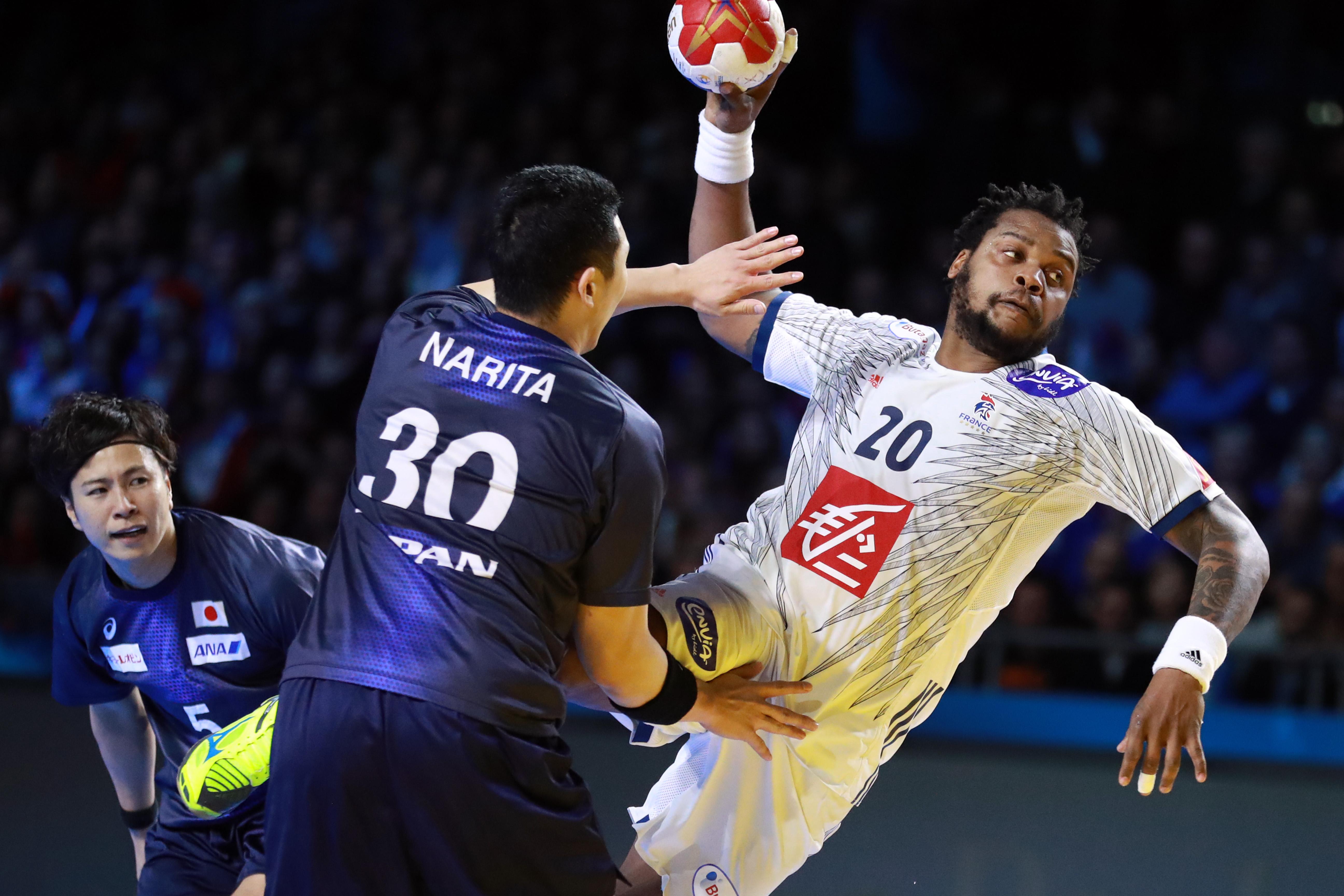 ©France Handball 2017