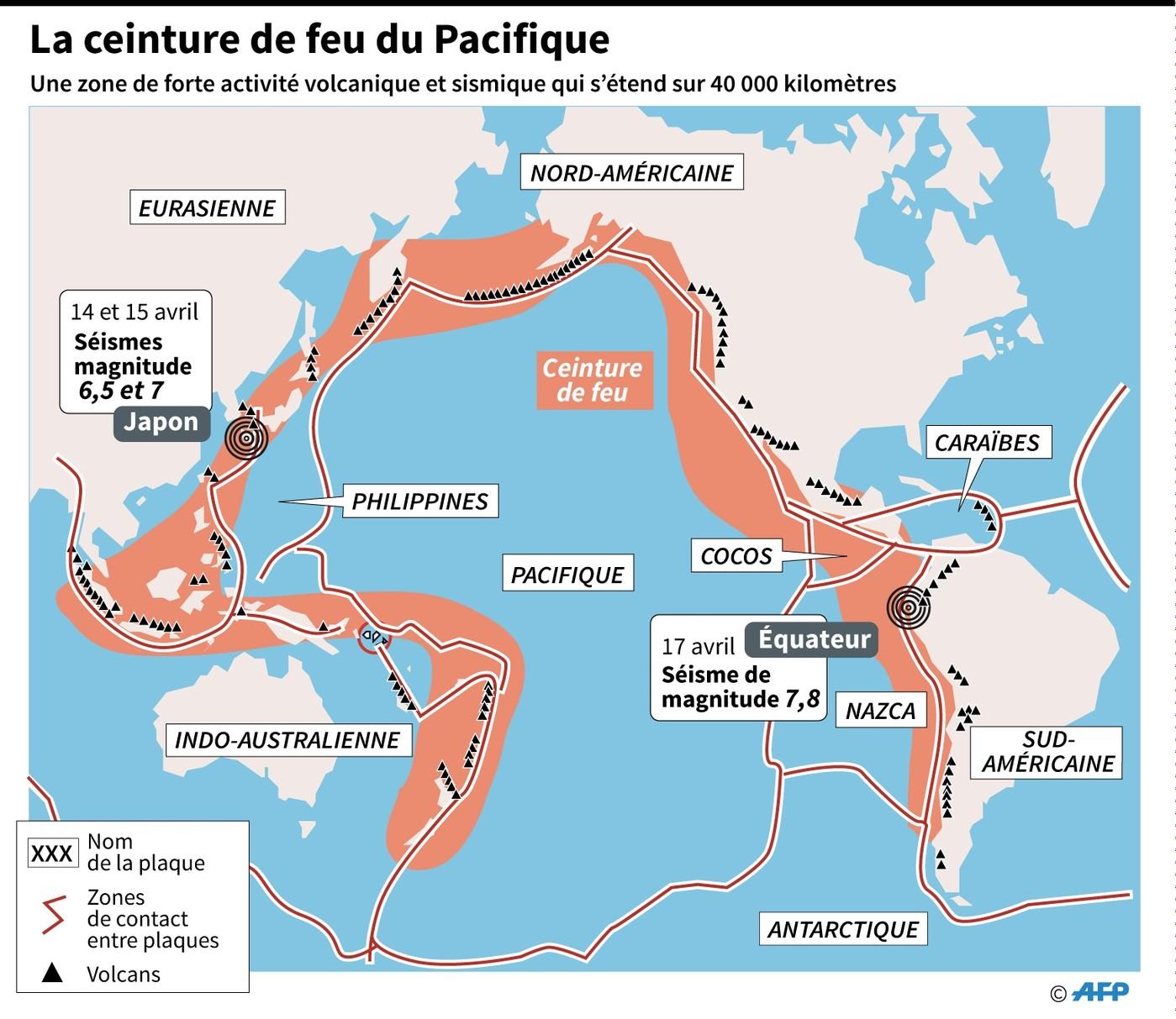 Carte Australie Et Iles Fidji.Les Iles Fidji Secouees Par Un Seisme De Magnitude 6 9 Toute L