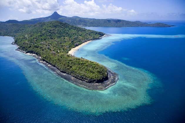 Mayotte est mondialement reconnue pour la richesse de ses lagons ©DR